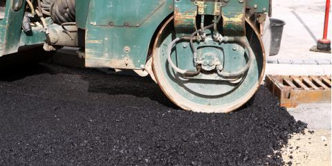 Anchorage Paving Experts Answer 4 FAQs About Asphalt Reconstruction, Anchorage, Alaska