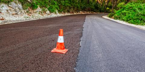 3 Reasons Why You Shouldn't DIY Asphalt Repair, Kalispell, Montana
