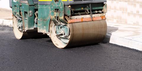 Asphalt Vs. Concrete—Which Is Right for You?, Anchorage, Alaska