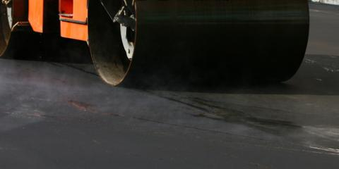 Asphalt Repair Contractor Explains Why Pavement Cracks, Brandenburg, Kentucky