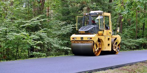 A Brief Guide to Potholes in Asphalt, Uxbridge, Massachusetts