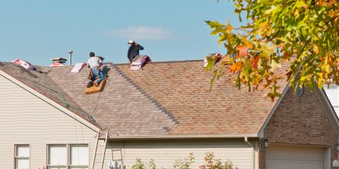 3 Tips to Ready Your Roof for Winter, Elizabethtown, Kentucky