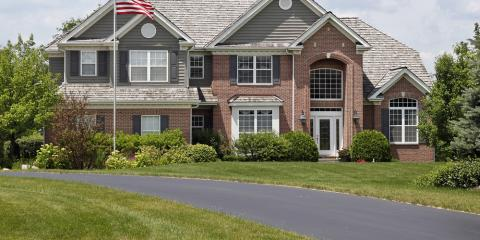3 Reasons to Pave Your Driveway With Help From an Asphalt Supply Company , New Haven, Connecticut