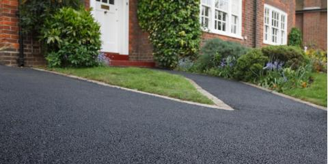 3 Reasons to Choose Asphalt Over Concrete for Your Paving Project, Latrobe, Pennsylvania