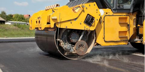Is it Possible to Pave Asphalt Over Concrete?, Shelbyville, Kentucky