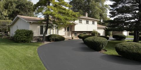When Is the Best Time to Reseal Your Driveway?, Waynesboro, Virginia
