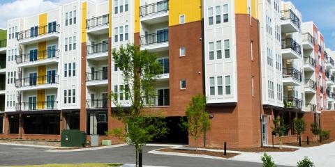 3 Ways Asphalt Paving Saves You Money on Your Apartment Parking Lot, Greece, New York