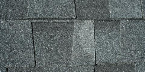 3 Situations When a Roofing Contractor's Services Are Essential, Franklin, Ohio