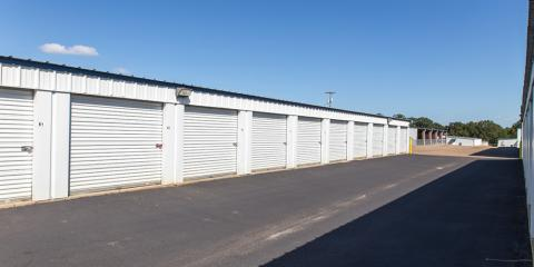 American Self Storage, Self Storage, Services, Dothan, Alabama