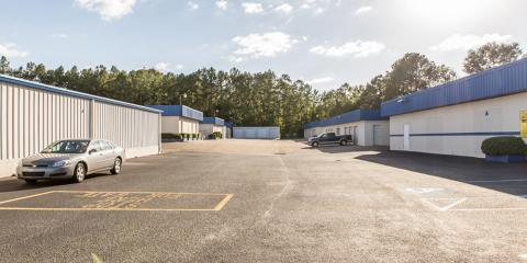 American Self Storage, Self Storage, Services, Dothan, Alabama