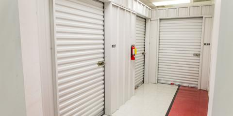 3 Reasons to Keep Your Prized Possessions in a Public Storage Unit, Dothan, Alabama