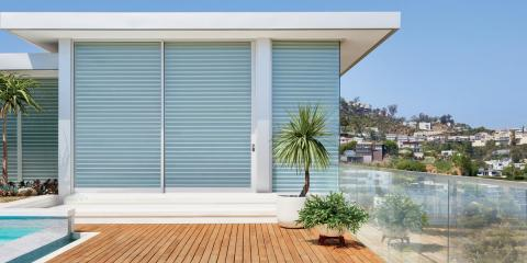 3 Advantages of Exterior Window Shades, Kauai County, Hawaii