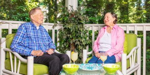Do's & Don'ts for Discussing Assisted Living With Your Parents, Cumming, Georgia
