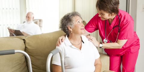 4 Signs It's Time to Bring Your Loved One to an Assisted Living Community, Cumming, Georgia