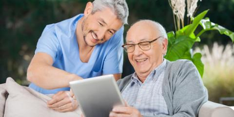 The Benefits of Technology in Assisted Living, Airport, Missouri