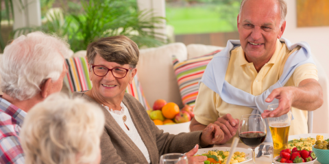 5 Tips for Making Friends as an Older Adult, St. Charles, Missouri