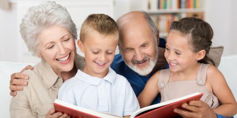 3 Dementia Risk Factors, St. Charles, Missouri