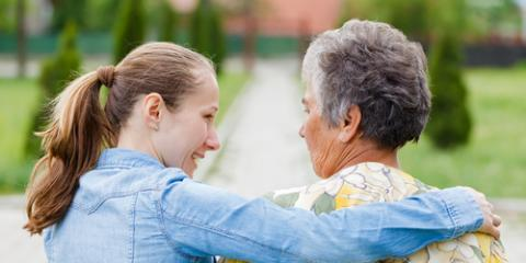 3 Tips for Talking to a Loved One About Assisted Living, Airport, Missouri