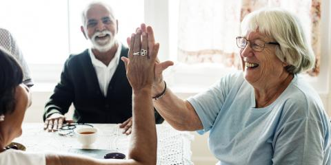 3 Tips to Help Parents Make a Position Transition to Assisted Living, St. Louis, Missouri