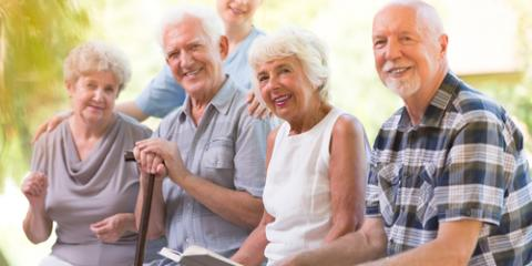 Why Companionship Is Essential for Seniors, Frankfort, Ohio