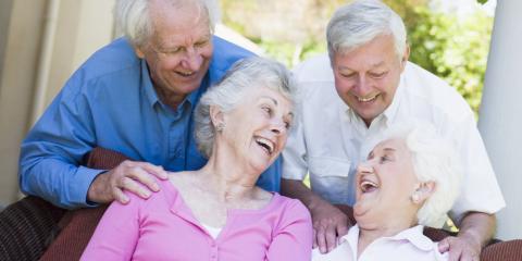 GrandeVille Senior Living Community Celebrated Assisted Living Week, Greece, New York