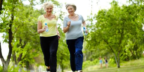 3 Summer Heat Safety Tips for Seniors, Greece, New York