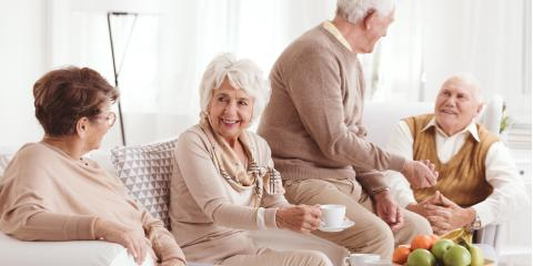 4 Ways a Clean Home Will Benefit Your Senior Loved One, Kalispell, Montana