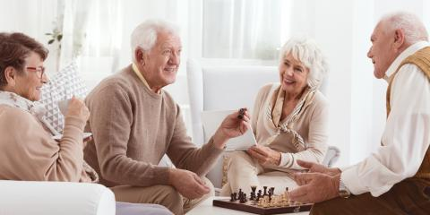 What's the Difference Between Independent & Assisted Living?, ,