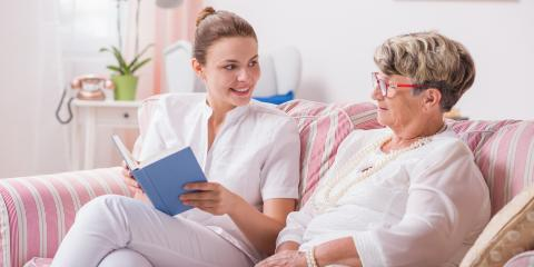 3 Benefits of Moving to Assisted Living, ,