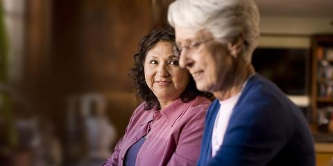 5 Ways a Home Health Aide Will Benefit Your Elderly Loved One, Garfield, Michigan