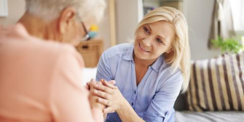 How to Talk About Assisted Living With a Loved One, Pulaski, Wisconsin