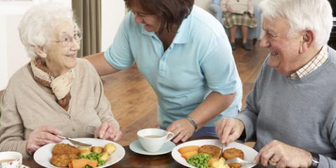 3 New Yearu0027s Resolutions To Help Seniors In Assisted Living   GrandeVille  Senior Living Community   Greece   NearSay