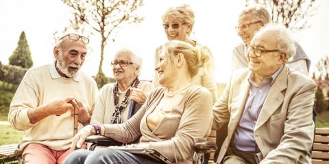 Assisted Living Center Explains 3 Benefits of Socialization as We Age, Northwest Travis, Texas