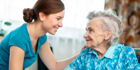 3 Reasons a Senior May Resist Assisted Living, Stamford, Connecticut