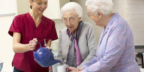 Nursing Homes vs. Assisted Living: What's the Difference?, Biron, Wisconsin