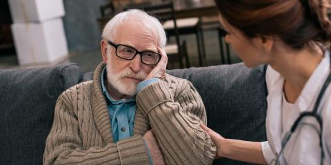 How to Recognize Depression in Older Adults, Bonduel, Wisconsin
