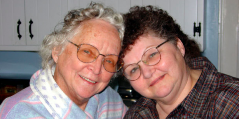 Assisted Living Benefits From Central FL's Premier Elder Care Services, Winter Park, Florida