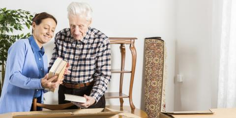 4 Benefits of In-Home Senior Care From Dayton's Assisted Living Professionals, Washington, Ohio