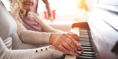 3 Ways Music Can Help Seniors in Assisted Living, Carlsbad, New Mexico