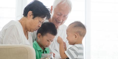 3 Tips for Bringing a Child to Visit a Grandparent in Assisted Living, Rocky Fork, Missouri