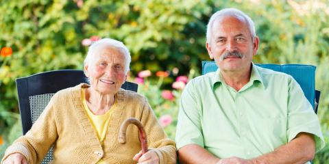 3 Tips to Help You Interact With a Loved One With Alzheimer's, Lima, New York