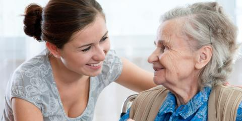 How to Approach the Topic of Assisted Living With Your Loved Ones, Greece, New York