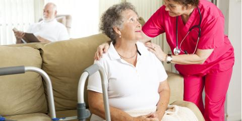 The 5 Most Common Causes of Mobility Issues in Seniors, Frankfort, Ohio