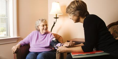 How Is an Assisted Living Facility Different From a Nursing Home?, Smyrna, Georgia