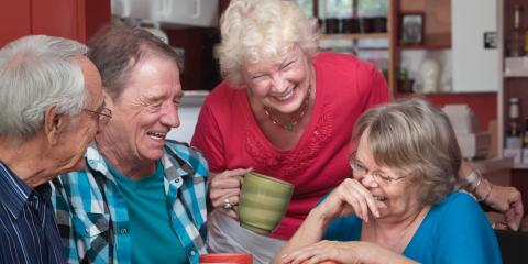How Does Assisted Living Promote a Healthy Social Life?, White Plains, New York