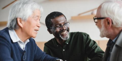 5 Ways Assisted Living Can Enhance Quality of Life, Lincoln, Nebraska
