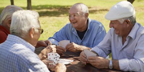 5 Benefits of Assisted Living, Frankfort, Ohio