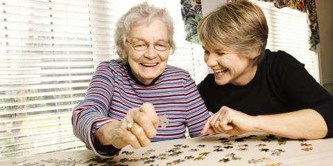 5 Ways to Help a Loved One Transition Into Assisted Living, Powell, Ohio