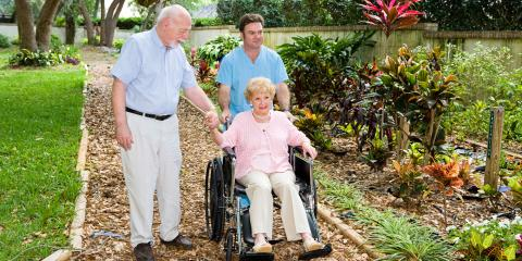 4 Common Questions About Assisted Living, Bonduel, Wisconsin