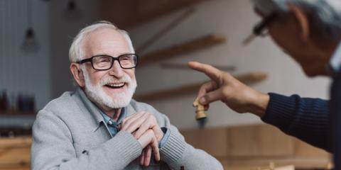 3 Advantages of Choosing a Smaller Assisted Living Community, Columbus, Ohio